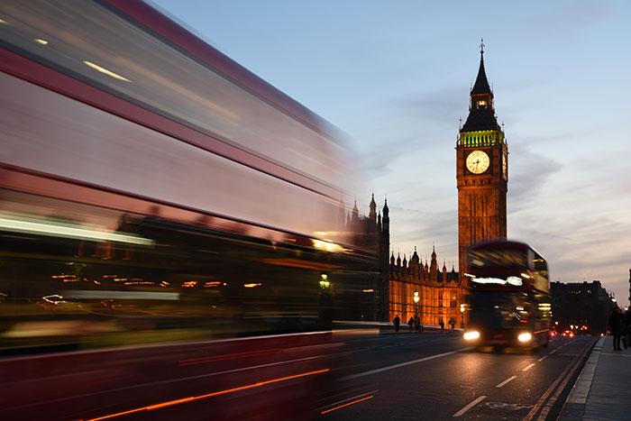Resultados del sorteo de un viaje a Londres