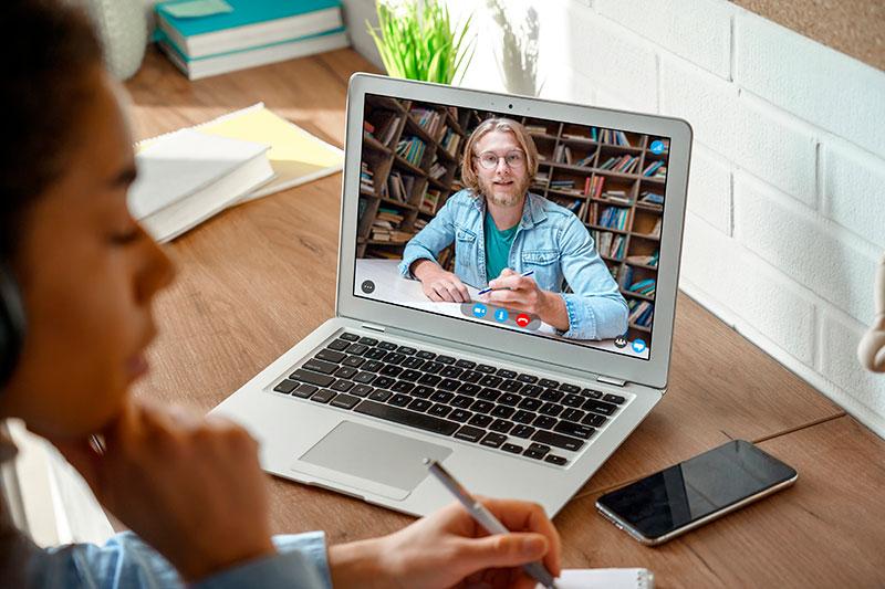 Uso de las nuevas tecnologías para la clase por videoconferencia (Microsoft Teams)